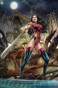Grimm Fairy Tales #33