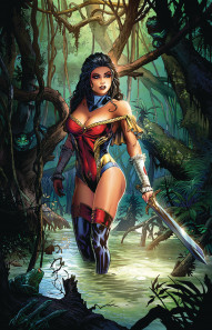 Grimm Fairy Tales #36