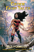 Grimm Fairy Tales Reviews