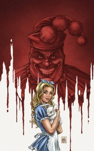 Grimm Fairy Tales 10th Anniversary: Alice #1