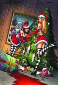 Grimm Fairy Tales: Holiday Special