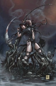 Grimm Fairy Tales: Death (One-Shot)