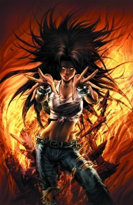 Grimm Fairy Tales: Myths and Legends #21