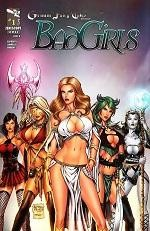 Grimm Fairy Tales Presents: Bad Girls