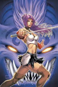 Grimm Fairy Tales Presents: Wonderland #37