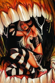 Grimm Fairy Tales Presents: Wonderland #6