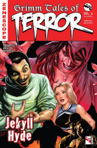 Grimm Tales Of Terror Vol 2 #1