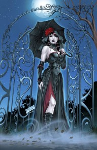Grimm Fairy Tales: Tales Of Terror #10