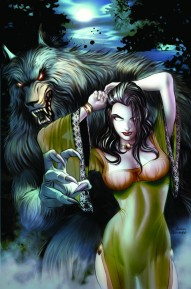 Grimm Fairy Tales Unleashed #1