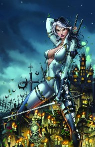 Grimm Fairy Tales #85