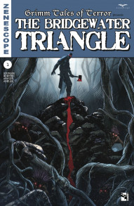Grimm Tales of Terror: The Bridgewater Triangle #1