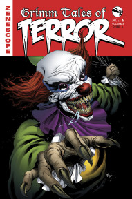 Grimm Tales Of Terror Vol 3 #4
