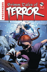 Grimm Tales Of Terror Vol 3 #8