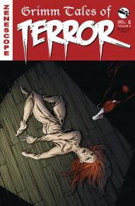 Grimm Tales Of Terror Vol 4 #11 Reviews (2019) at