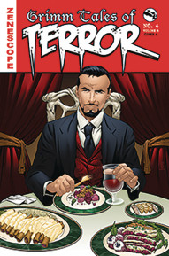 Grimm Tales Of Terror Vol 4 #5