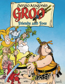 Groo: Friends and Foes  Hardcover HC Reviews