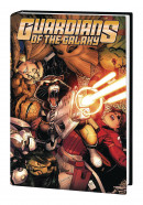 Guardians of the Galaxy (2015) Vol. 4 Hardcover HC Reviews