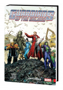 Guardians of the Galaxy (2015) Vol. 4: Grounded TP Reviews