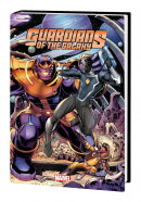 Guardians of the Galaxy (2015) Vol. 5 Hardcover HC Reviews