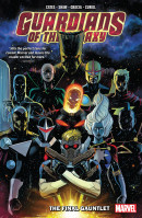 Guardians of the Galaxy (2019) Vol. 1: The Final Gauntlet TP Reviews