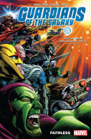 Guardians of the Galaxy (2019) Vol. 2: Faithless TP Reviews