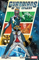 Guardians of the Galaxy (2020) Vol. 1: Then Its Us TP Reviews