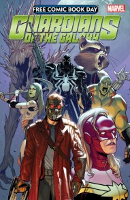 FCBD 2014: Guardians of the Galaxy