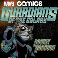 Guardians of the Galaxy Infinite #2