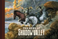 Guns of Shadow Valley #1
