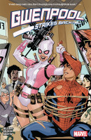 Gwenpool Strikes Back  Collected TP Reviews