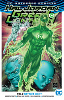 Hal Jordan And The Green Lantern Corps Vol. 2 Reviews