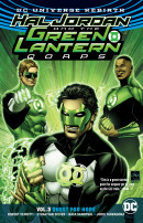Hal Jordan And The Green Lantern Corps Vol. 3: Quest For Hope TP Reviews