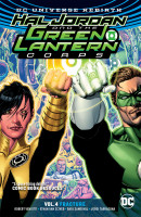 Hal Jordan And The Green Lantern Corps Vol. 4 Reviews
