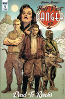 Half Past Danger II: Dead To Reichs #1