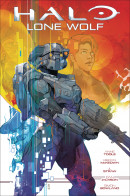 Halo: Lone Wolf Collected Reviews