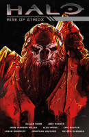 Halo: Rise of Atriox  Collected HC Reviews