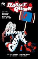 Harley Quinn Vol. 6 Reviews