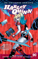 Harley Quinn Vol. 3 Reviews