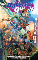 Harley Quinn (2016) Vol. 7: Harley Vs Apokolips TP Reviews