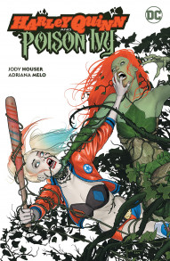 Harley Quinn & Poison Ivy Collected