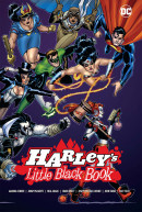 Harley's Little Black Book Reviews