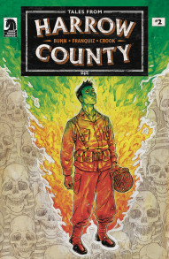Harrow County: Death's Choir #2