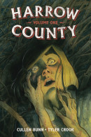 Harrow County Vol. 1 Library Edition HC Reviews