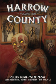 Harrow County Vol. 2 Library Edition