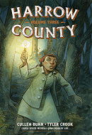 Harrow County Vol. 3 Library Edition Reviews