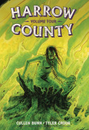Harrow County Vol. 4 Library Edition Reviews