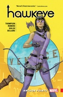 Hawkeye Vol. 1 Reviews
