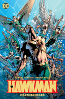 Hawkman (2018) Vol. 2: Deathbringer TP Reviews
