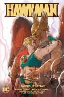 Hawkman (2018) Vol. 4: Hawks Eternal TP Reviews
