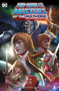 He-Man & the Masters of the Multiverse Collected